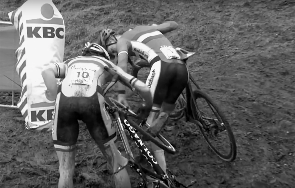 Broad Street Cycles Cyclocross Skills Clinic 2017
